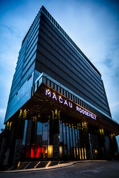 澳門羅斯福酒店 The Macau Roosevelt