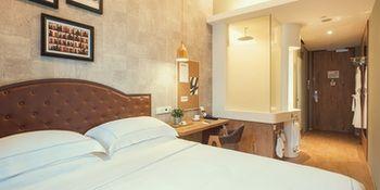 新加坡 G 飯店 Hotel G Singapore