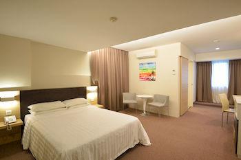 上賓大飯店 VIP Hotel