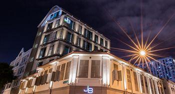 J8 飯店 J8 Hotel