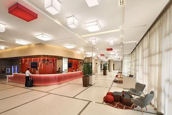 聖淘沙名勝世界裕廊雲頂飯店 Resorts World Sentosa - Genting Hotel Jurong