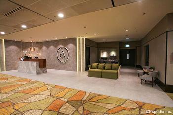 機場轉運第一航廈飯店 Aerotel Transit Hotel, Terminal 1