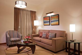 克拉碼頭悅樂住宅飯店 Village Residence Clarke Quay