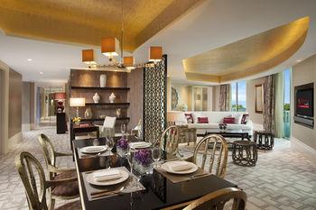新加坡聖淘沙名勝世界邁克爾飯店 Resorts World Sentosa - Hotel Michael