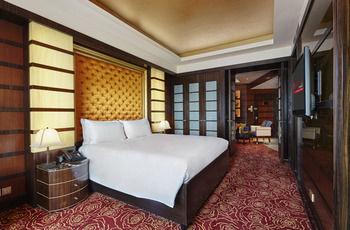 聖淘沙名勝世界康樂福塔飯店 Resorts World Sentosa - Crockfords Tower