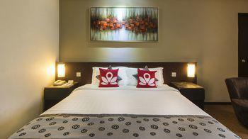 諾維娜禪房飯店 ZEN Rooms Novena