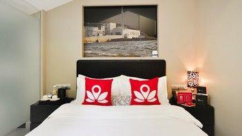 南橋路禪房飯店 ZEN Rooms Southbridge Road