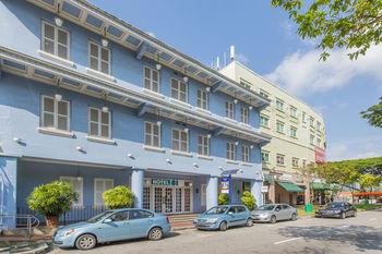 81 經典飯店 Hotel 81 Classic