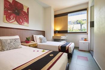 台侯飯店 Tai Hoe Hotel