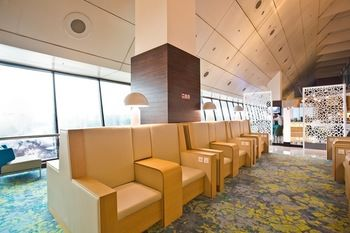 新加坡大使轉機 T2 酒廊飯店 Ambassador Transit Lounge Singapore T2