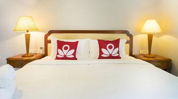 武吉知馬禪房飯店 ZEN Rooms Bukit Timah