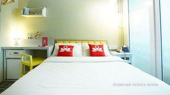 花拉公園禪房飯店 ZEN Rooms Farrer Park