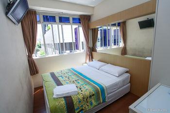 麗晶飯店 Regin Hotel
