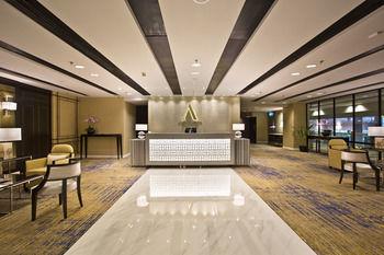 3 號航站樓大使中轉飯店 Ambassador Transit Hotel Terminal 3