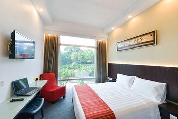 新加坡烏節路大臣飯店 Hotel Chancellor@Orchard