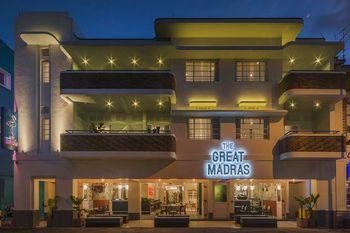 大馬德拉斯飯店 The Great Madras