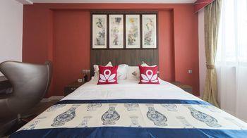 加冷禪房高級飯店 ZEN Premium Kallang