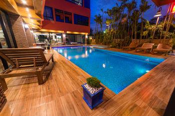 同塔拉之家精品住宅飯店 Thongtara House Boutique Residence