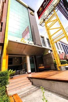李馬克住宅飯店 Lee's Mark Residence