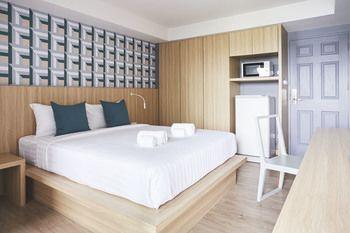 素坤逸路 107 號提歐里飯店 Theorie Hotel Sukhumvit 107