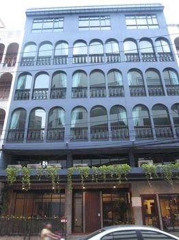 曼谷拉雅素坤逸睡眠動靜飯店 Zleepmotion Bangkok Sukhumvit