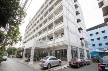 曼谷麗苑飯店 Lee Garden Bangkok