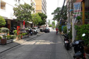 MD 玫瑰公寓飯店 MD Rose Apartment