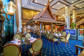亞歷山大飯店 Alexander Hotel