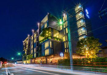 曼谷瑪瑙飯店 Onyx Hotel Bangkok