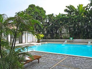 里奧蒙特旅居飯店 Rio Monte Residence