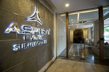 埃斯皮拉公園 39 號公寓飯店 Aspira Parc 39