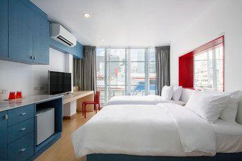 曼谷 128 號飯店 128 Bangkok