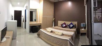 阮普拉斯索伊公寓飯店 Ruan Plaisoi Apartment