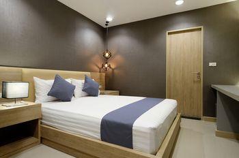 19 號水門飯店 Pratunam 19 hotel