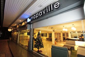 懷匡納帕維爾飯店 Napaville Huai Khwang