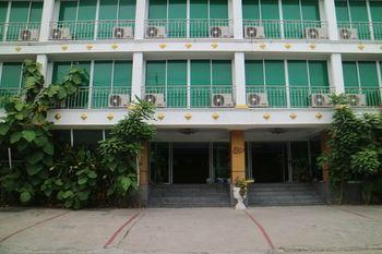 鑽石甜蜜飯店 Diamond Sweet Hotel