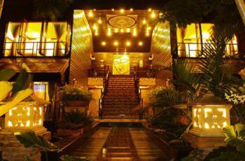 班般巴利渡假村飯店 Ban Boonbhali Hotel&Resort