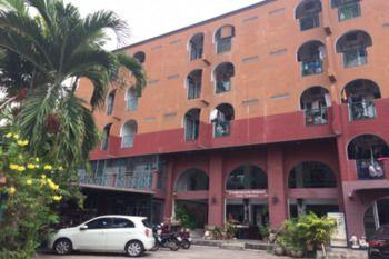 班昆邁公寓 Baan Khun Mae Apartment