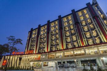 席爾康飯店 Zircon Hotel
