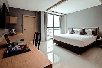 素坤逸三飯店 Three Sukhumvit Hotel