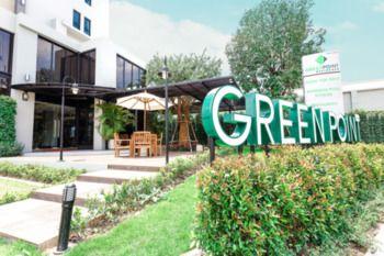 綠點旅居飯店 Green Point Residence Hotel