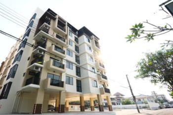 班納 21 號旅居飯店 Bangna 21 Residence