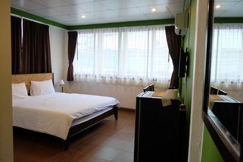 格朗索依區飯店 Baan Glang Soi