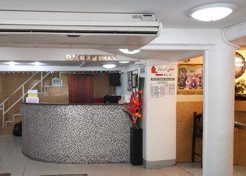 愛爾撒娜飯店 Al-Sana Hotel