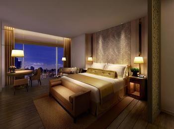 曼谷華爾道夫飯店 Waldorf Astoria Bangkok
