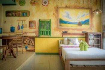 福朗可恩諾連飯店 Phranakorn-Nornlen Hotel