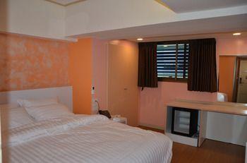 曼谷素坤逸埃爾瑪傑斯緹克 33 號飯店 El Majestic Bangkok Hotel Sukhumvit 33