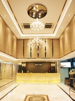 蘇克杭維特 8 號希望之地飯店及住宅飯店 Hope Land Hotel & Residence Sukhumvit 8