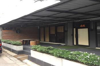 洛姆科勞 21 號閣樓公寓飯店 Loft 21 Apartment Romklao