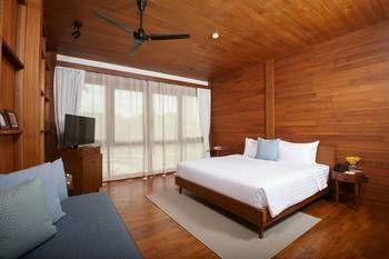 曼谷蓮區晨恩飯店 CHANN Bangkok-Noi